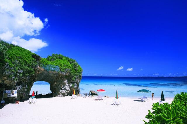 【決定版】ここさえ見れば間違いない!宮古島観光おすすめビーチ・スポット
