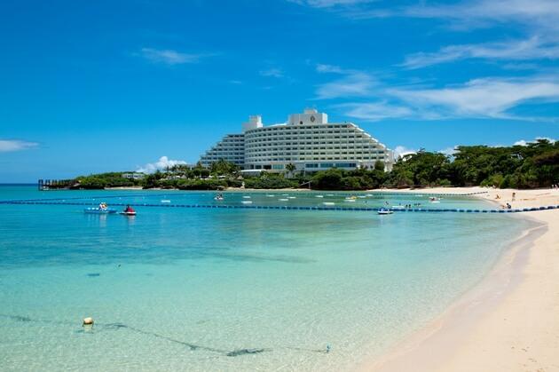 12 Popular Beaches On Okinawa S Main Island Okinawa Labo