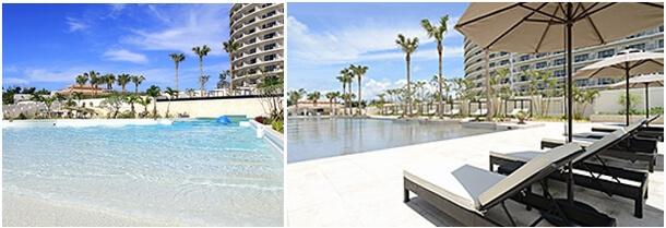 ホテルモントレ沖縄リゾート&スパ