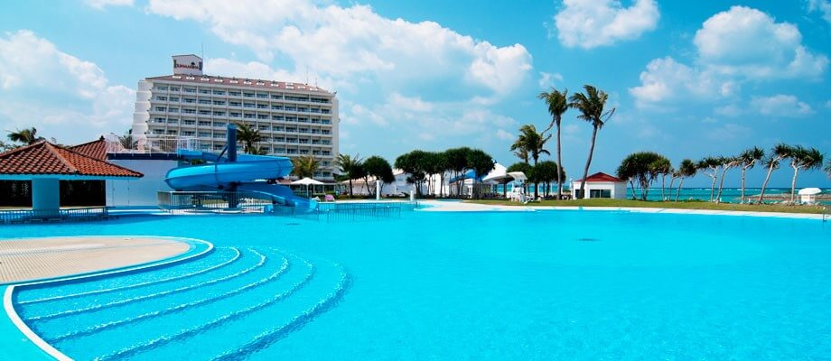 サンマリーナホテル