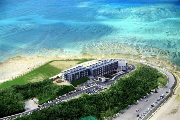 Senaga island image