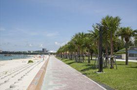 Guide: How to fully enjoy Araha Beach (Chatan-cho)!