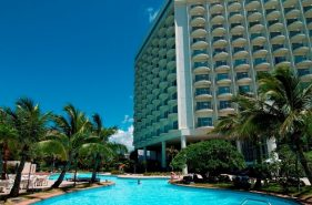 10 resort hotels with amazing pool in Okinawa! – good for family with children –