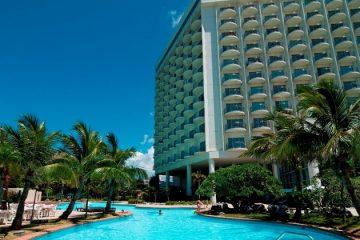 okinawa hotel pool
