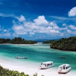 Kabira Bay|Ways to enjoy the No.1 tourist spot in Ishigaki Island