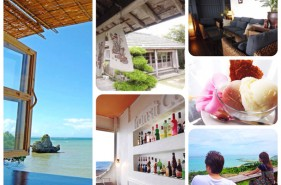 10 Cafés You Must Try in Okinawa|Recommended by Frequent Okinawa Visitors!