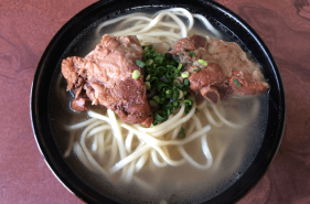 Perfect Guide for Enjoying Miyakosoba ~Miyakosoba Eating Tours in Okinawa~
