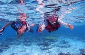 Miyakojima Island's Scenic Snorkeling Spot Yabiji: Attractions and Ways of Enjoying them!