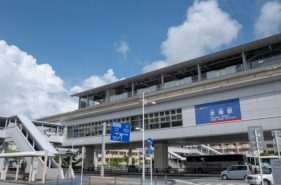 Explore Okinawa tourism by walking!│Yui Rail Strolling ~ Akamine Edition ~