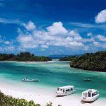 Kabira Bay Ways to enjoy the No.1 tourist spot in Ishigaki Island