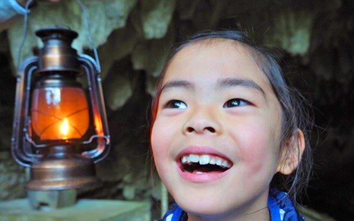 沖縄・ガンガラーの谷で一生モノの感動体験してみない?