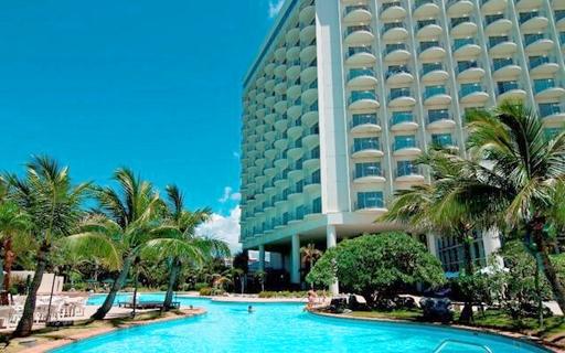 お子様連れもこれで満足&安心♪沖縄本島プール付ホテル9選!