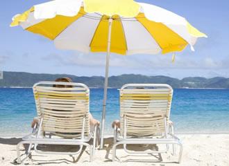 【夏&冬】プロが教える、沖縄旅行の必需品はコレ!