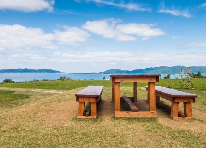 ただまったりしたくて沖縄の絶景カフェ