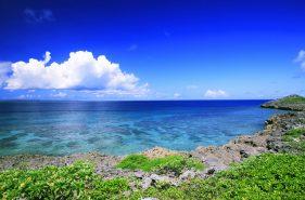 Miyako Island Sightseeing Spots(Miyakojima)
