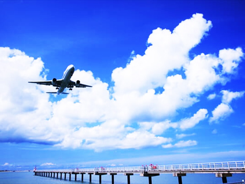 Summary of All the 13 Airports in Okinawa!