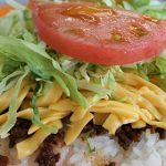 """What is the """"King Tacos"""" which is loved by Okinawan?"""