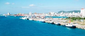 【石垣島から日帰り】波照間島と西表島周遊