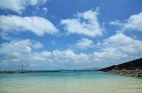 おさえておきたい古宇利島のビーチ3選