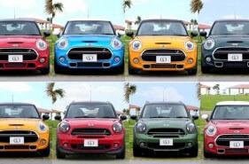 外車メインの沖縄レンタカー新ブランド、グレイスオキナワとは?