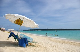 はじめて宮古島に行く人必見!宮古島おすすめビーチ6選