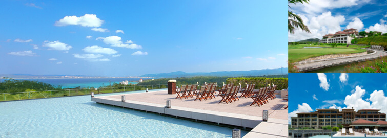 Address Kise 1343 1 Nago Okinawa 905 0026 An Tel 0980 43 5555 Total Number Of Rooms 97 Price Per Two People From Jpn 33 000 Yen Usd 316 87
