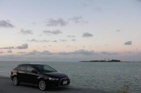 宮古島のレンタカー|13社比較表とそれぞれ一番お得な予約方法