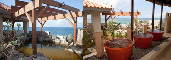 Senagajima hoteloutdoor hot spring