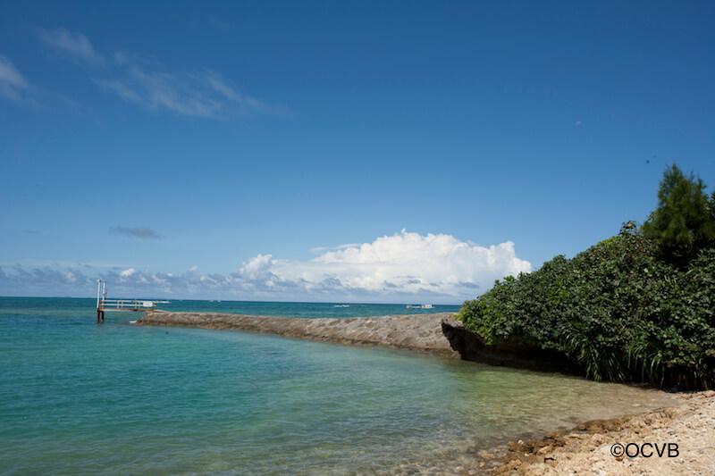 zanba-beach