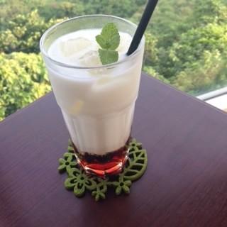 cafe-yabusachi-kibimilk