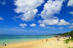 定番から穴場まで。南の楽園・石垣島の人気ビーチ7選!