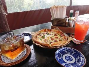 Pizzacafe KAJINHOU・tea