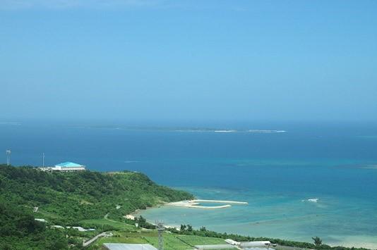 神々が棲む島、久高島