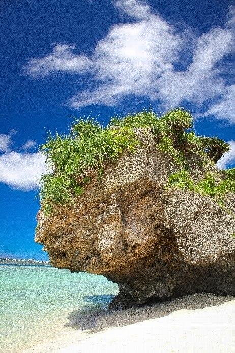 瀬底島イメージ
