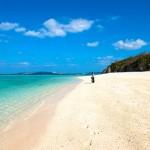 那覇から車で行ける最高に美しい離島、瀬底島の魅力のすべて!