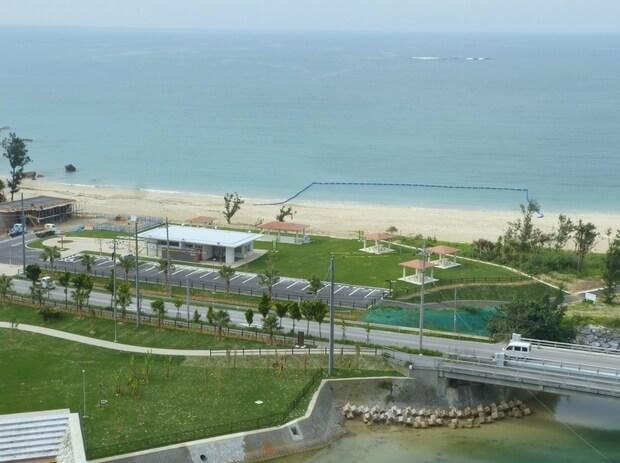 福知山海浜公園