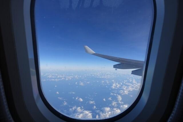 機内イメージ