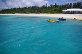 沖縄なら10月でも海で泳げる!狙い目ベストシーズン10月に楽しむ沖縄旅行