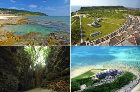 サトウキビが揺れる沖縄南部を行く!おすすめ観光スポット11選