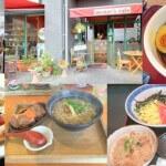 おもろまち人気のランチ!おしゃれなカフェから沖縄料理まで5選