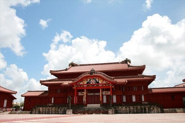 沖縄の世界遺産イメージ