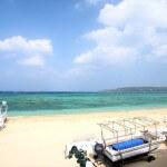 美しいビーチなら!地元人気の沖縄北部・素朴なビーチ10選