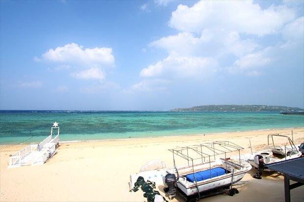 ウッパマビーチ
