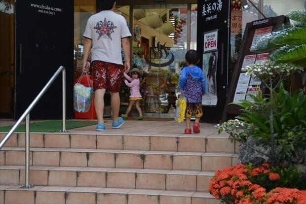 ビーチタワー沖縄
