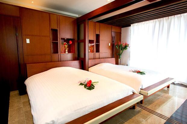 ワンスイートホテル&リゾート古宇利島プライベートスイート