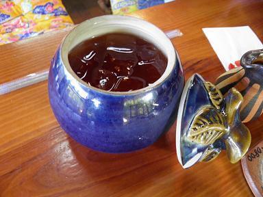 ギャラリー森の茶家のコーヒー