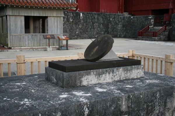 沖縄パワースポットイメージ