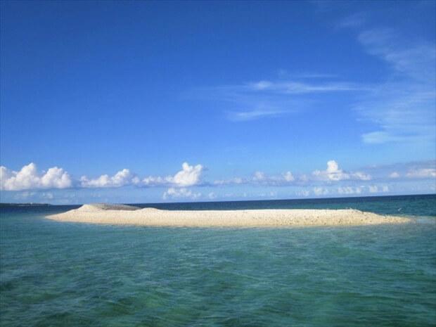 バラス島イメージ