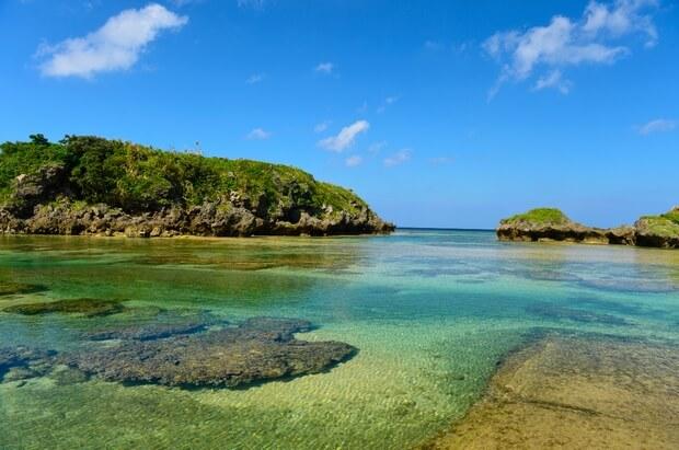 西表島ビーチイメージ