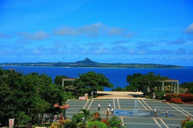 沖縄海洋博公園イメージ